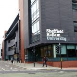 Sheffield Hallam Univ. Institute of Education, United Kingdom. Summer 2018 Workshop.